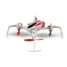 Квадрокоптер BLADE NANO QX 3D