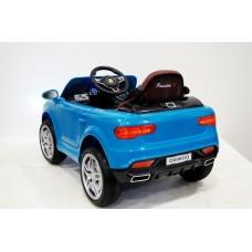 Электромобиль BMW O006OO-VIP