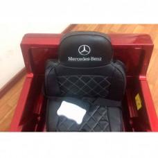 Электромобиль Mercedes Benz G65