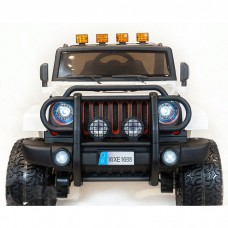 Электромобиль Jeep WHE 1688  4Х4