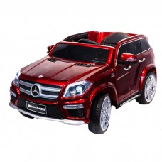 Электромобиль Mercedes-Benz GL63
