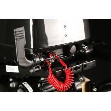 Лодочный мотор Suzuki DT 30