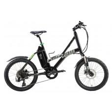 Электровелосипед Benelli Link Sport Professional