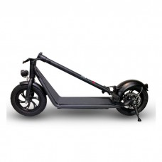 Электросамокат iconBIT Kick Scooter Trident 120
