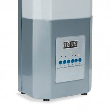 Бактерицидный рециркулятор воздуха Армед 2-130 МТ (металлический - серебряный)
