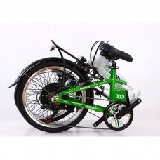 Электровелосипед Gangstar (350W 36V)
