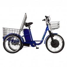Электровелосипед трехколесный GM Porter